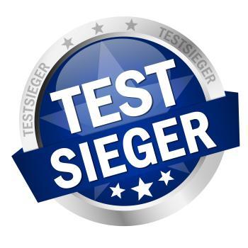 DSL Vergleich der Testsieger