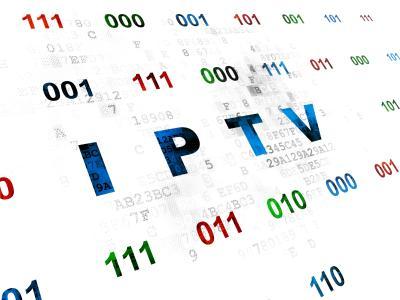 IPTV - Fernsehen über Internet